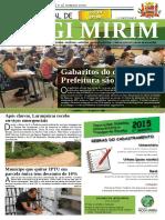 Jornal Oficial - 13/Jan/2015