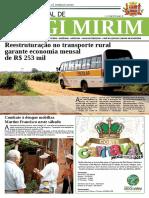 Jornal Oficial - 17/Jan/2015