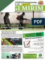 Jornal Oficial - 29/Jan/2015