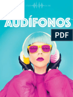 Audifonos Mejor Desnivel de Audio