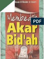 Membedah Akar Bid'ah_Ali Hasan Al-halabi