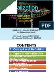 Globalization Dr Abas 2