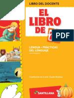 GD El Libro de 2.º Lengua