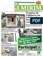 Jornal Oficial - 11/Abril/2015