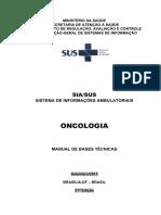 Manual de Oncologia