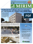 Jornal Oficial - 25/Abril/2015