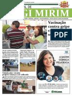 Jornal Oficial - 02/Maio/2015