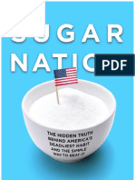 Diabetes Ebook:Sugar nation