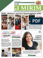 Jornal Oficial - 09/Maio/2015