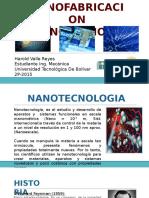 Nano Fabricacion - Nano Tecnologia