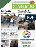 Jornal Oficial - 16/Maio/2015