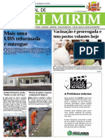 Jornal Oficial - 23/Maio/2015