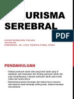 ANEURISMA SEREBRAL