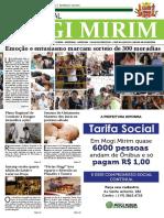 Jornal Oficial - 25/Julho/2015