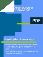 E Business Models