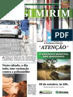 Jornal Oficial - 15/Agosto/2015
