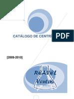 CATÁLOGO DE CENTRIFUGAS