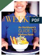 The Weekly - Phnom Penh (January 28)