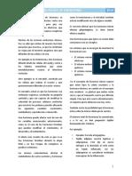 12. Generalidades de Endocrino - Fisiología I