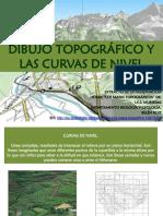 Curvas de Nivel Bien Copado y Perfil Topografico Paso a Paso