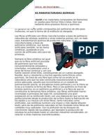 INFORME4.FIBRAS MANUFACTURADAS