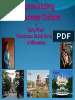 Vietnam Culture Show