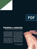 Parasitos y Evolucion