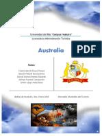 Australia Parcial