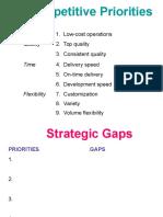 Final Key Concepts