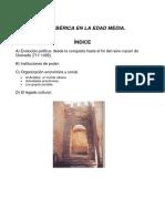 UD 2 - Al Andalus