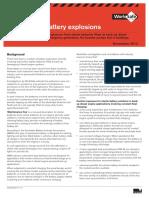 Alert Battery Explosionsv3
