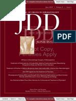 Journal of Drugs in Dermatology - June 2009.pdf