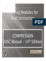 Compression Manual