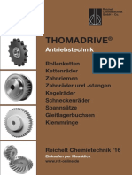 Thomadrive (deutsch)