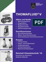 Thomafluid V (deutsch)