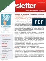 Newsletter T&P N°97