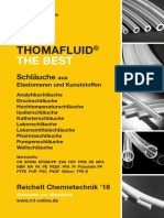 Thomafluid THE BEST1 - Schläuche (deutsch)