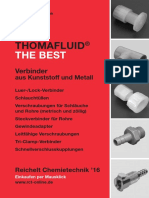 Thomafluid THE BEST2 - Verbinder (deutsch)