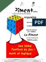 Affiche festival 2008b