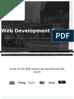 Custom Web Development Toronto Agency Web Development