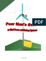 Windmills 3000