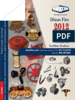 Dixon Valv FireComplete Revised