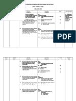 Year 3 Yearly Scheme 2014
