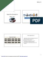 SCM Basics