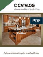 Brandom Cabinets Catalog.pdf