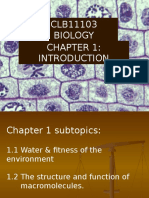 Chapter 1.1 Water Ed