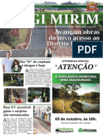 Jornal Oficial – 29/Agosto/2015