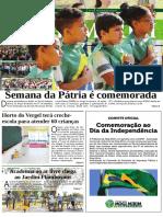 Jornal Oficial - 05/Setembro/2015