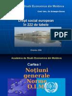 Drept Social European (1)