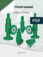 Hydro LegacySeries